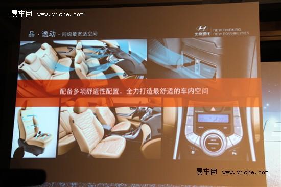 汽车行业Keynote演示定制