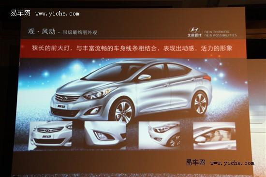汽车行业Keynote演示订制